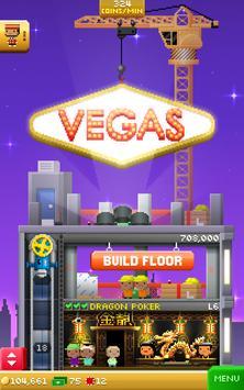 Tiny Tower Vegas screenshot 14