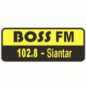 Radio Boss FM Siantar 102.8 icon