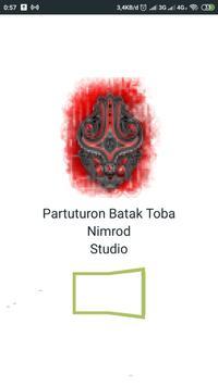 Partuturon Batak Toba Lengkap screenshot 3