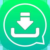 Status Saver Pro For WhatsApp icon