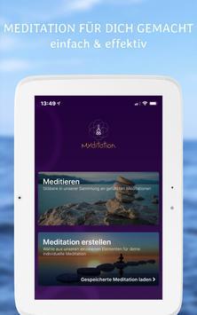 MYditation - Meditation für Entspannung & Schlaf screenshot 8