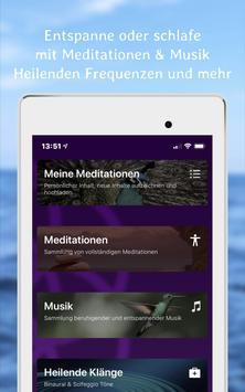 MYditation - Meditation für Entspannung & Schlaf screenshot 17