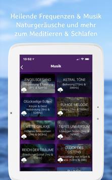 MYditation - Meditation für Entspannung & Schlaf screenshot 15