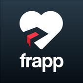 Frapp icon