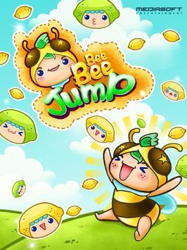 Bee Bee Jump poster