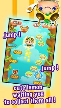 Bee Bee Jump screenshot 2