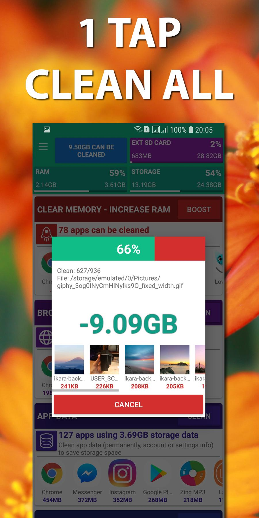 App Cleaner for Android - APK Download