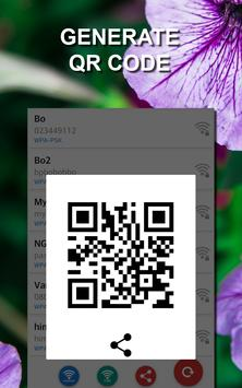 odzyskiwania hasła wifi screenshot 3