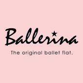 Ballerina芭蕾伶娜 品牌女鞋 アイコン