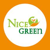 NICE GREEn icon