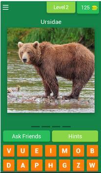 Guess The Animals screenshot 2