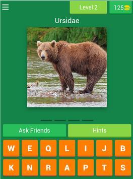 Guess The Animals screenshot 5