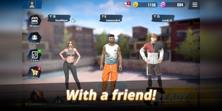 Extreme Football imagem de tela 1