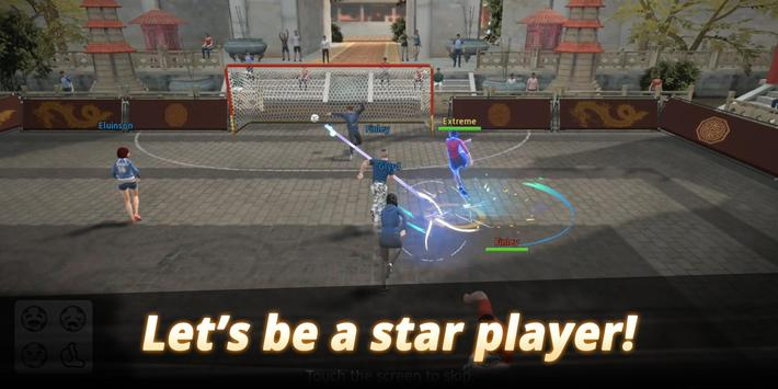 Extreme Football imagem de tela 3