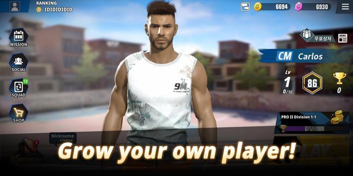 Extreme Football imagem de tela 4