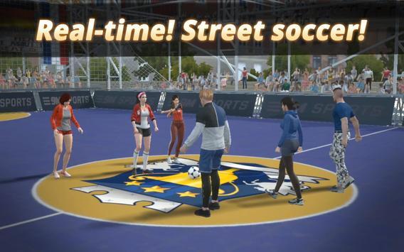 Extreme Football imagem de tela 5