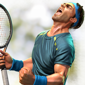 Ultimate Tennis icon