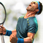 Ultimate Tennis: 3D online sports game APK