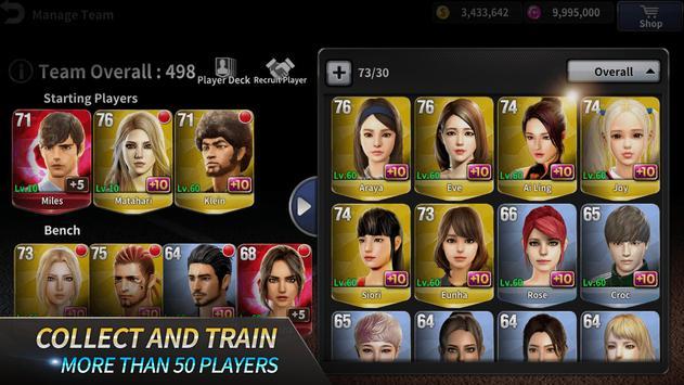 Ultimate Tennis screenshot 18