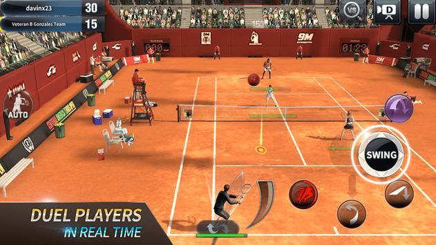 19 Schermata Ultimate Tennis
