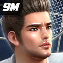 Tennis Slam: Global Duel Arena APK