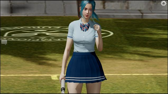 Tennis Slam screenshot 3