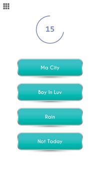 BTS - game for Bangtan Boys screenshot 1