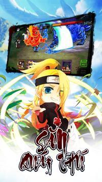 Ninja Chiến Toàn Cầu ảnh chụp màn hình 7