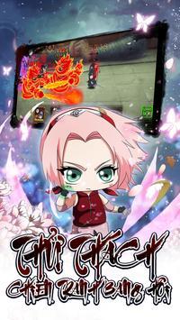 Ninja Chiến Toàn Cầu ảnh chụp màn hình 4