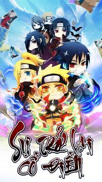 Ninja Chiến Toàn Cầu ảnh chụp màn hình 5