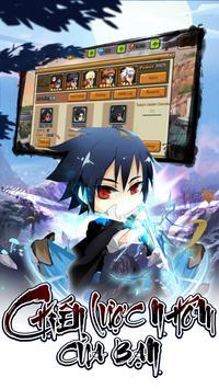 Ninja Chiến Toàn Cầu ảnh chụp màn hình 8
