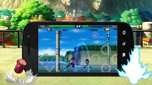 Ninja Arena screenshot 5