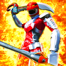 Hero Dino Fight Battle Ninja Power Samurai Legacy APK