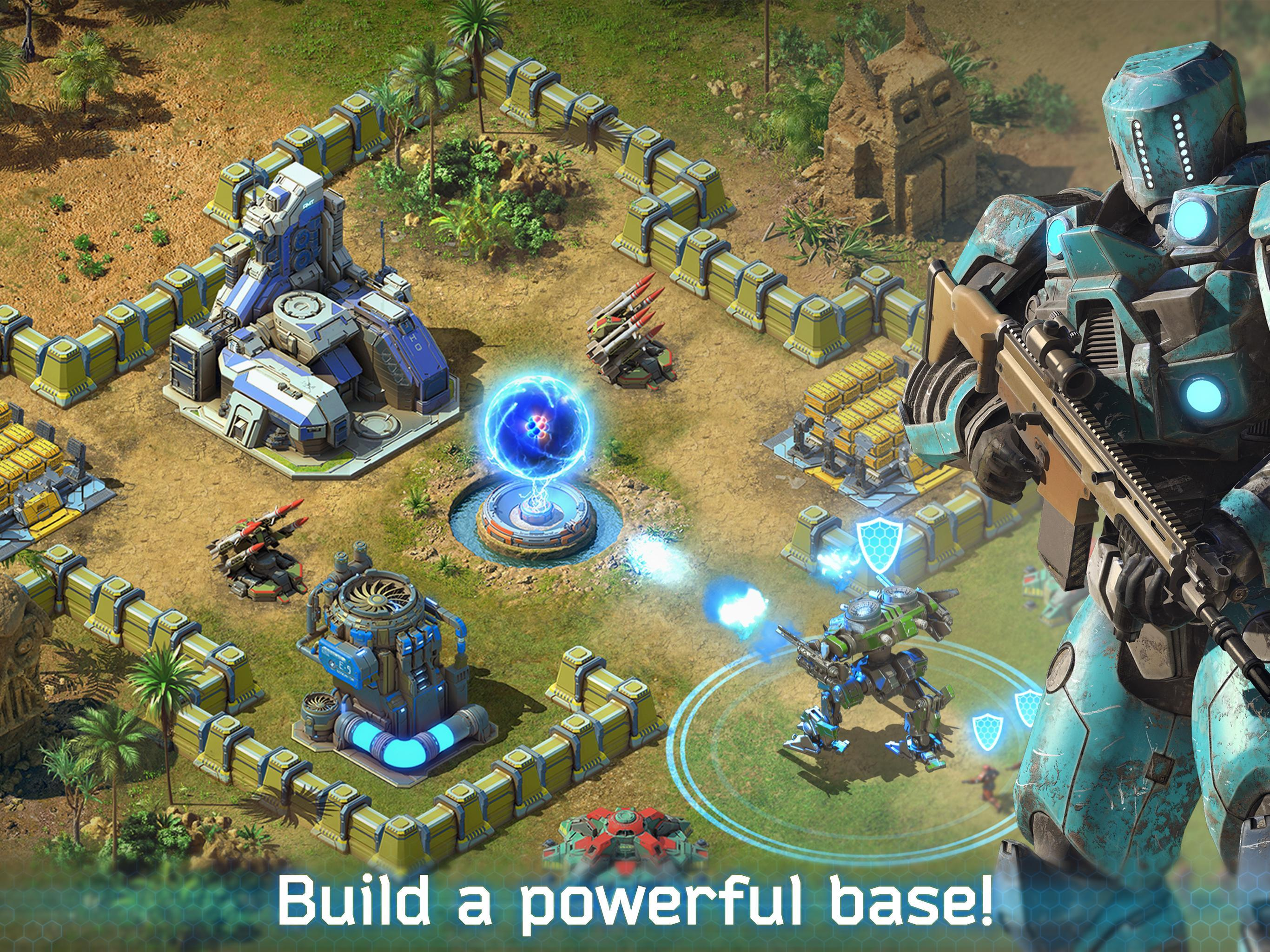 Battle for the Galaxy for Android - APK Download