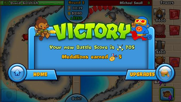 Bloons TD Battles screenshot 12