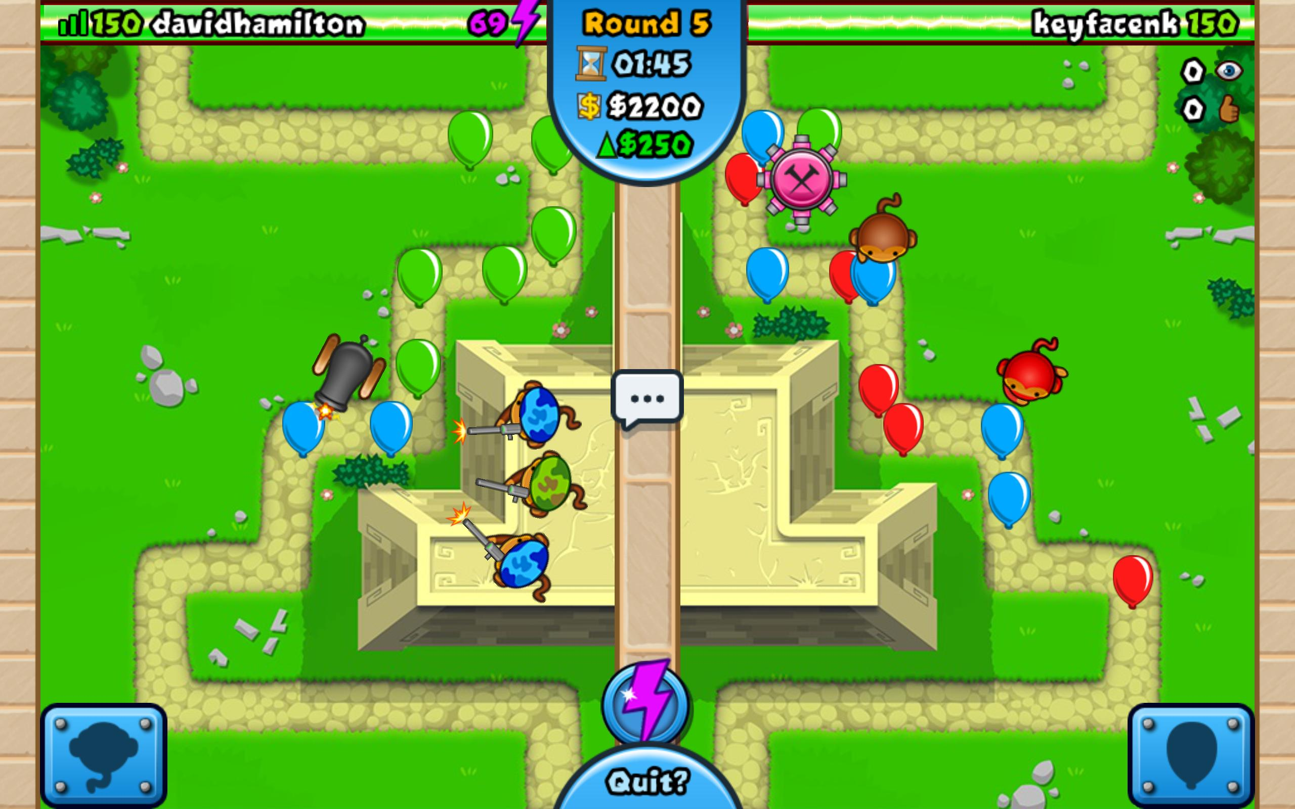 Bloons TD Battles for Android - APK Download