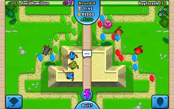 Bloons TD Battles imagem de tela 1