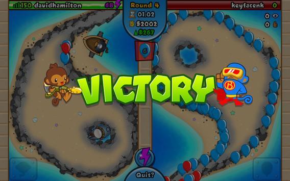 Bloons TD Battles imagem de tela 2