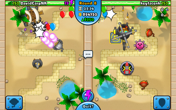 Bloons tower defense 6 apk download free | [Download] Bloons