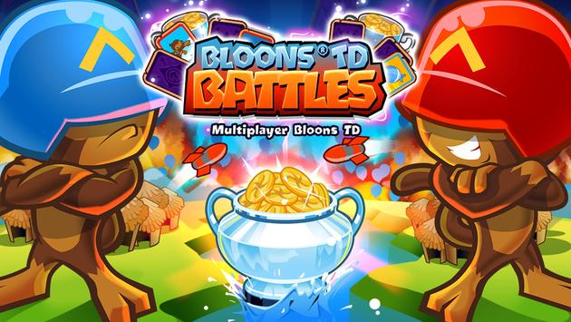 Bloons TD Battles screenshot 5