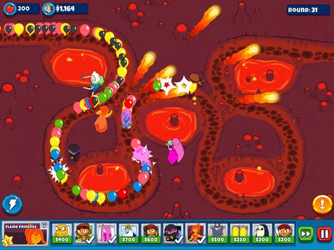 Bloons Adventure Time TD screenshot 17