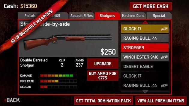 SAS: Zombie Assault 3 poster