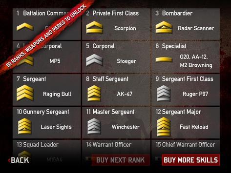SAS: Zombie Assault 3 screenshot 10