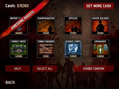 SAS: Zombie Assault 3 screenshot 7