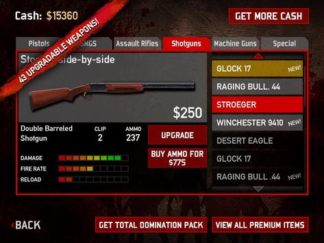 SAS: Zombie Assault 3 screenshot 8