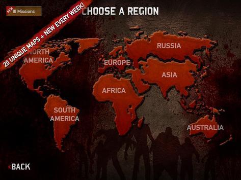 SAS: Zombie Assault 3 screenshot 9