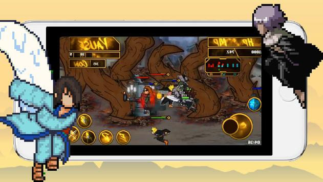 Ninja Legends Shadow Rising screenshot 1