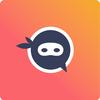 Smart Second Phone Line for Business: Ninja Number simgesi