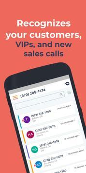 Smart Second Phone Line for Business: Ninja Number تصوير الشاشة 2
