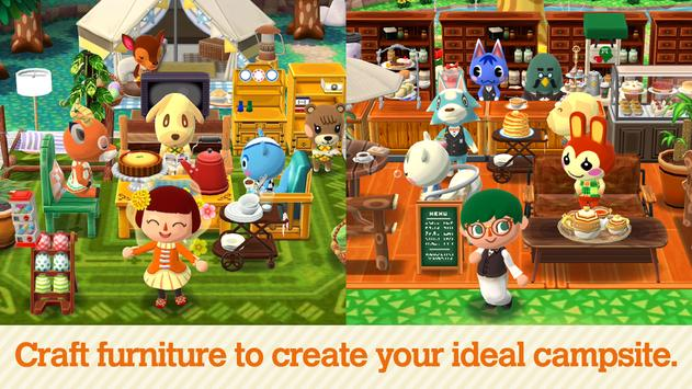 Animal Crossing: Pocket Camp screenshot 13